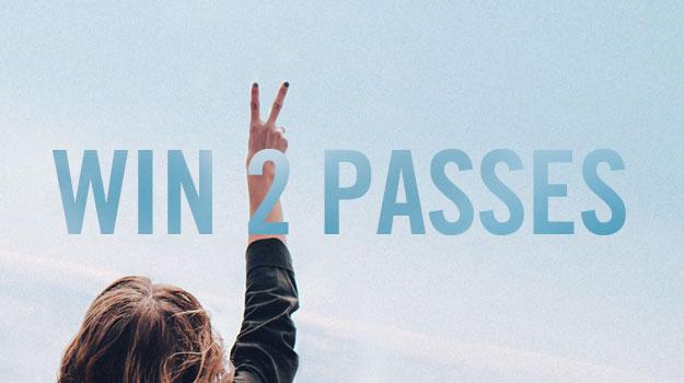 Win 2 Passes