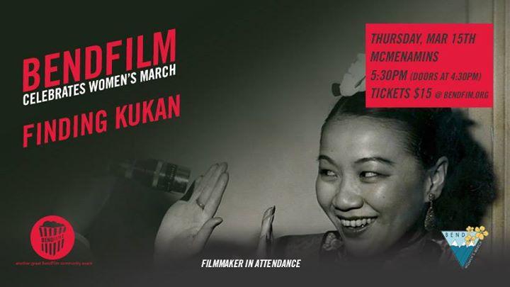 BendFilm presents Finding Kukan