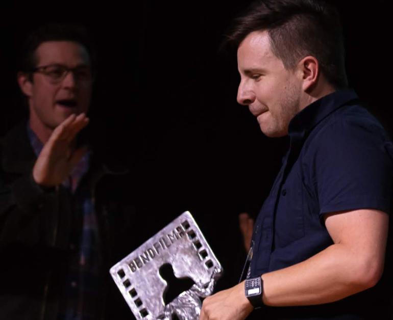 The Last Blockbuster Documentary's Director Talks To BendFilm Festival