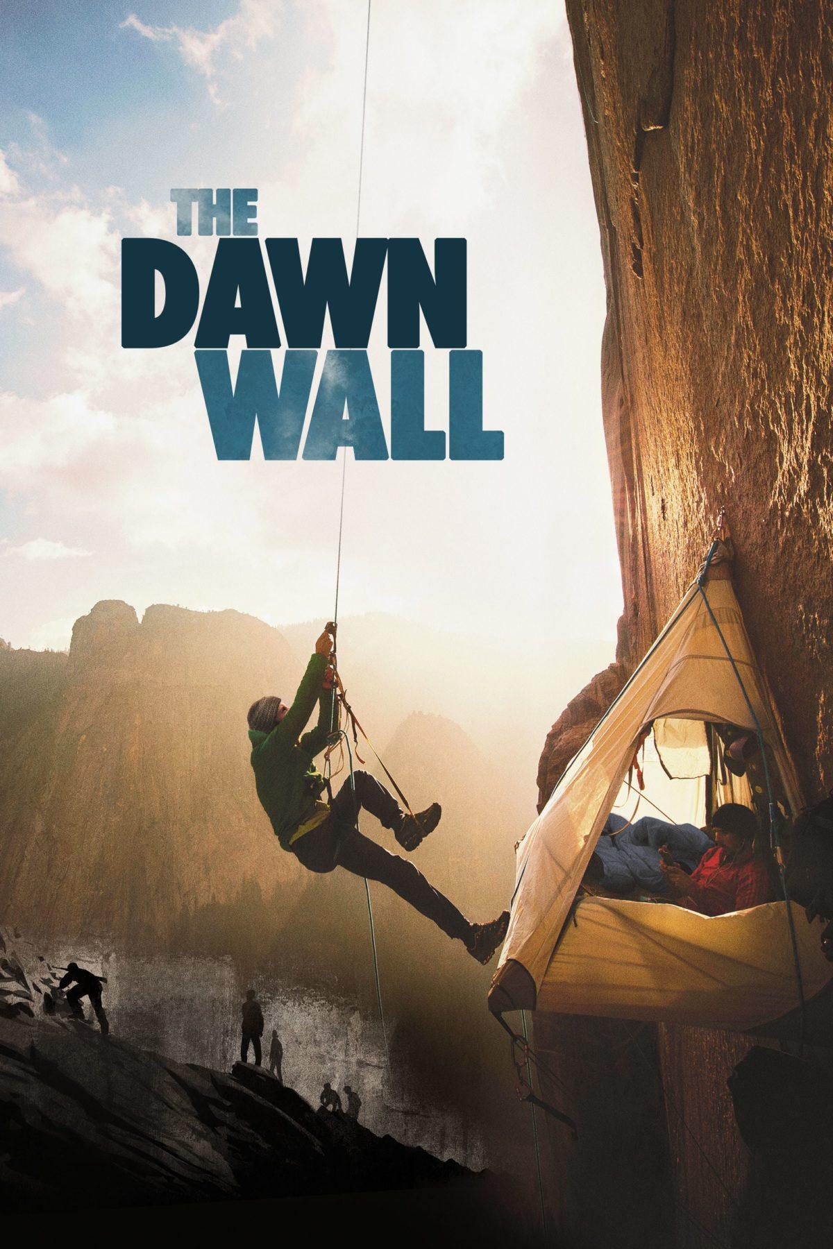 Dawn Wall